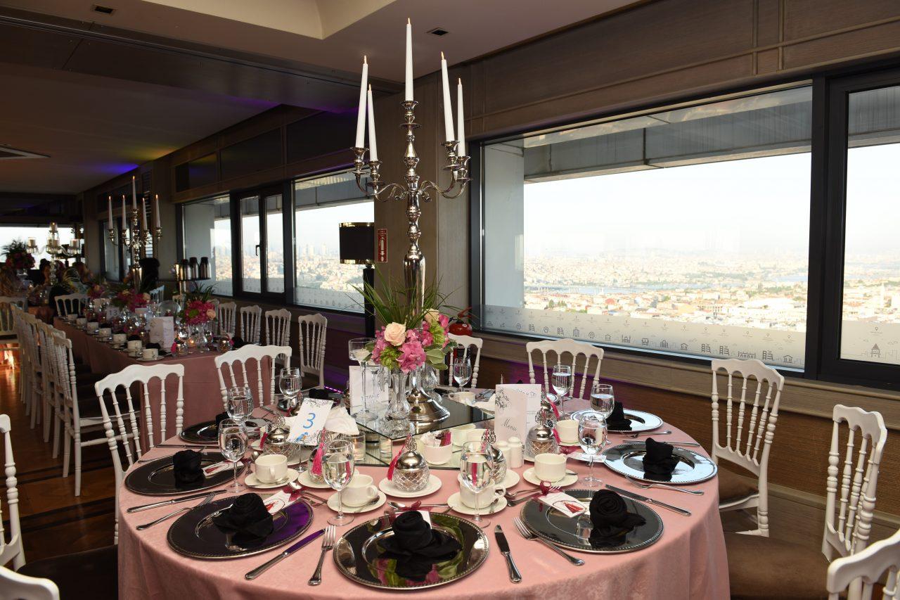 Titanic Business Golden Horn Hotel Bayrampaşa Otelde Düğün Fİyatları