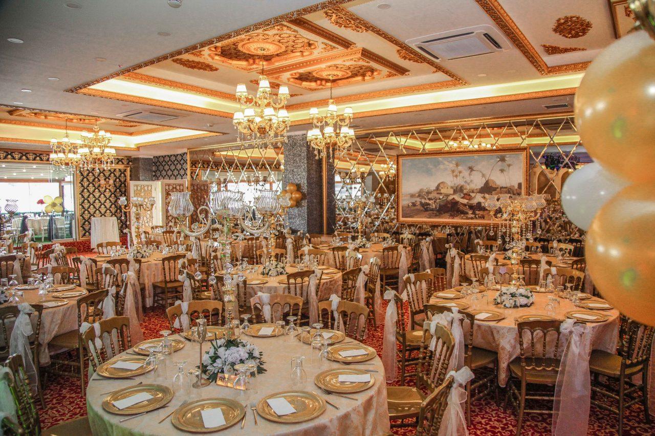 Wedding Palace Kuyumcukent Düğün Fiyatları