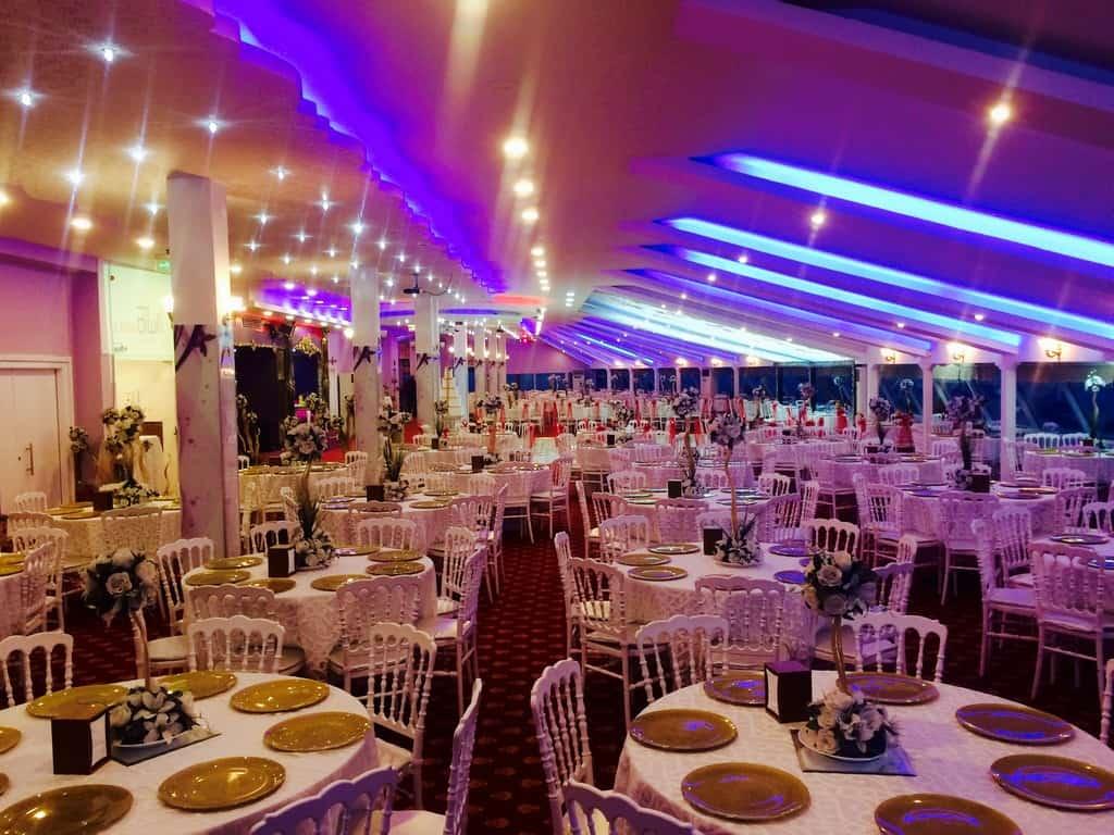 Gold Teras Düğün Davet Balo Salonu Beylikdüzü Düğün Fiyatları