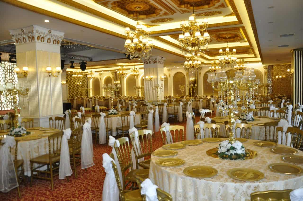 wedding palace kuyumcukent bahçelievler istanbul düğün mekanları
