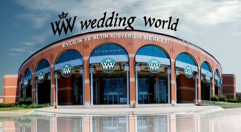 Wedding World Kuyumcukent Düğün
