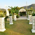 Myra Garden Kır Düğün Salonu - İnciraltı / Balçova
