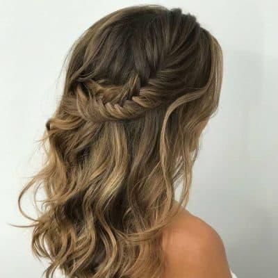 Gelin Saçı