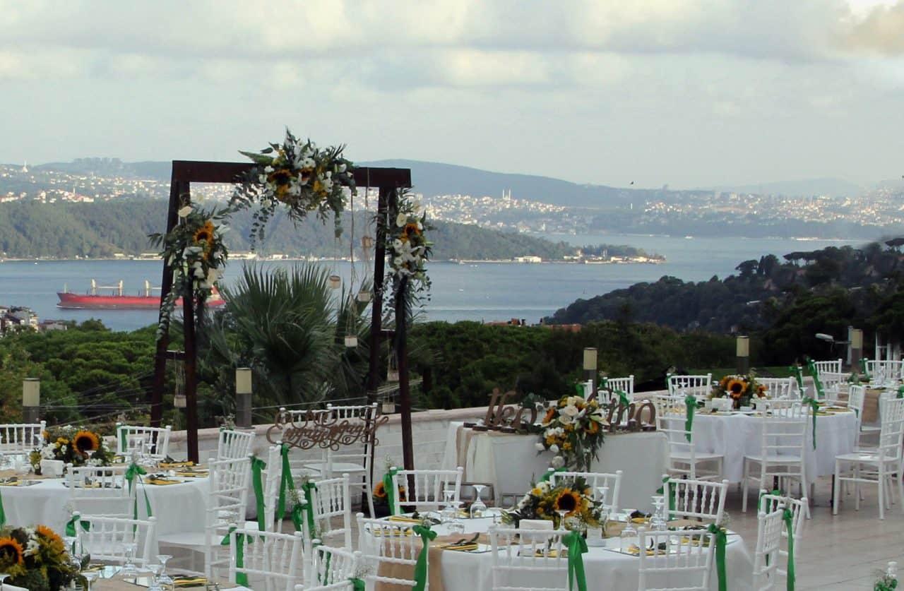 Mehmet Restaurant Sarıyer