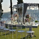 mihrabat Korusu Kanlıca Düğün Fiyatları