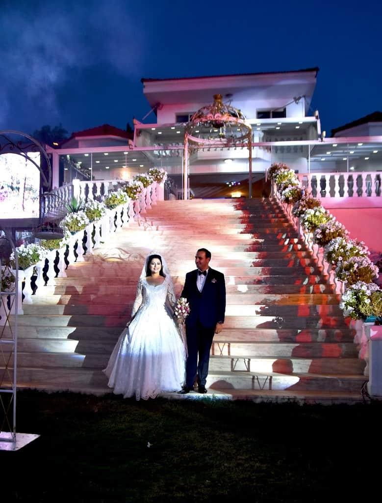 Şehzade Köşkü Kır Düğünü Güzelbahçe Düğün Fiyatları