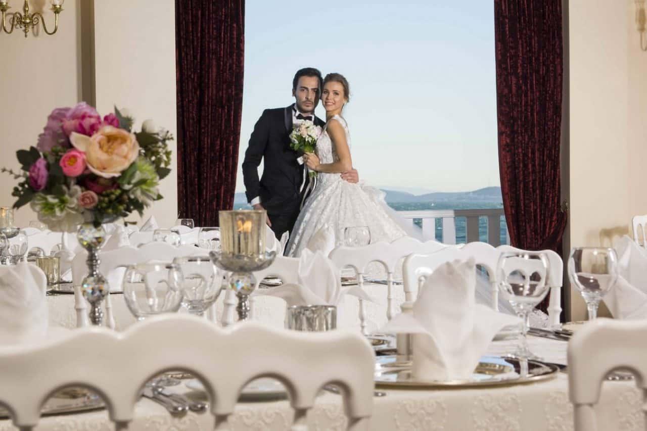 Best Western Citadel Sultanahmet düğün fiyatları
