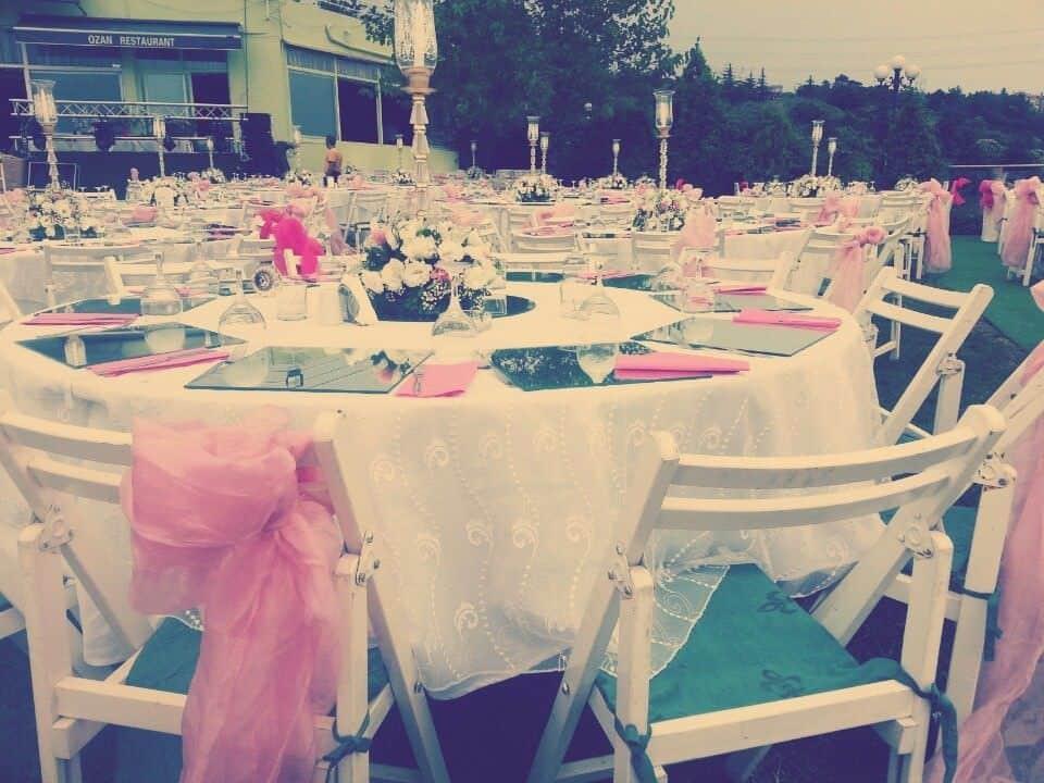 Villa Ozan Bosphorus Düğün