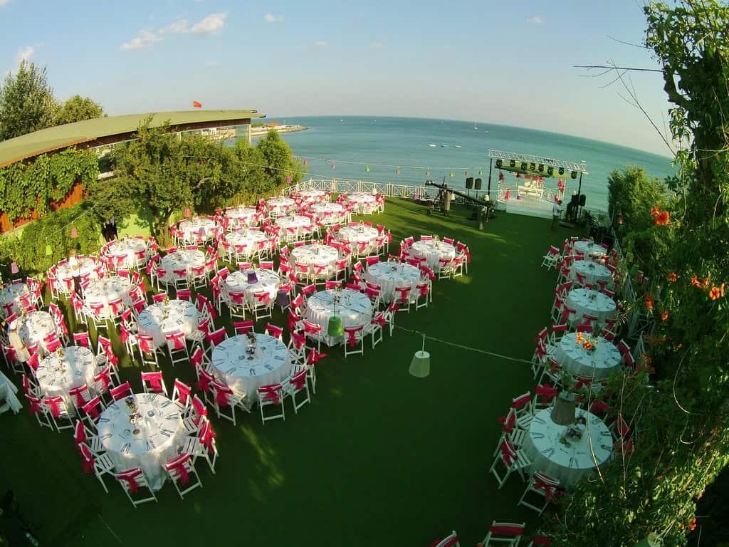 Atapark Kır Düğünü - İstanbul / Avcılar - Düğün Fiyatları