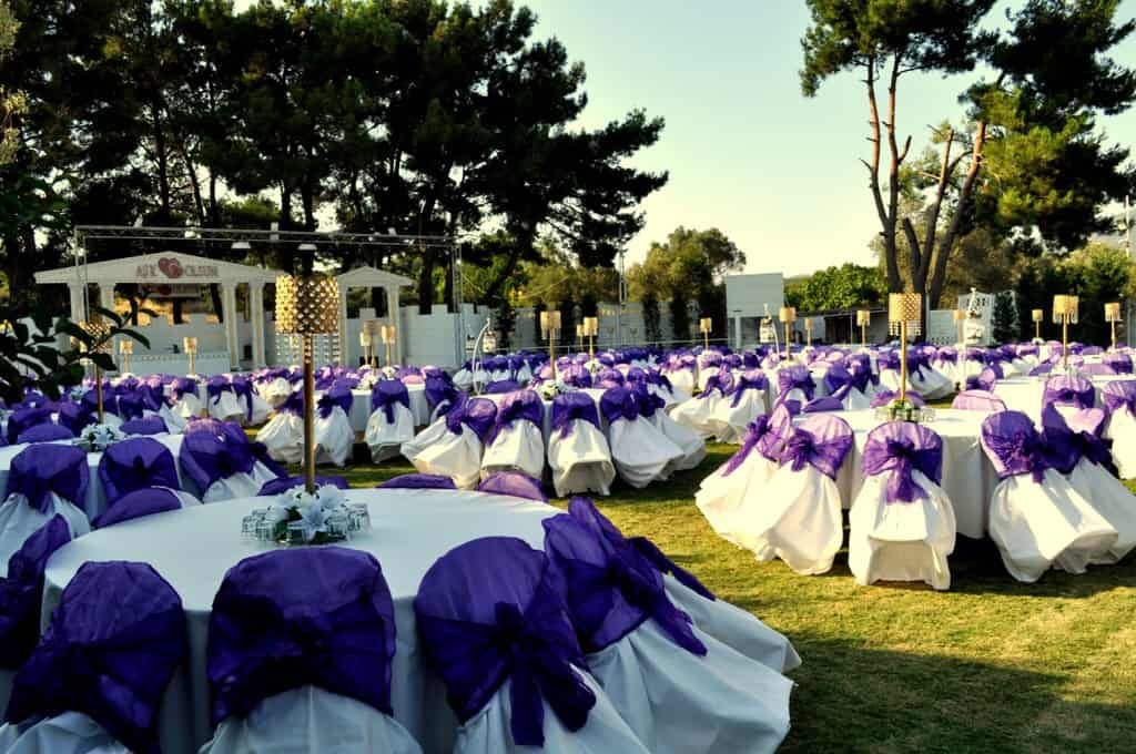 Aşk Olsun Kır Düğün Salonu Buca Kaynaklar