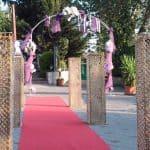Uçar Garden Bosphorus Düğün