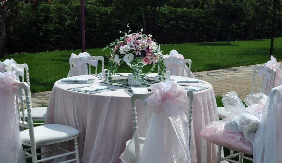 Süslü Konak Düğün