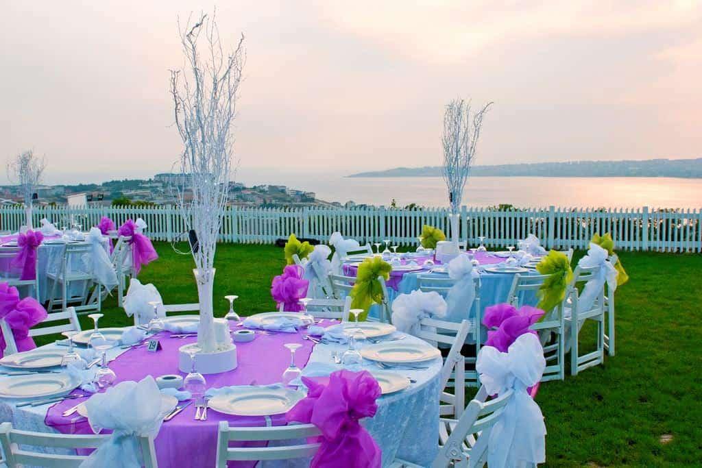World Point Yaşam Merkezi Düğün