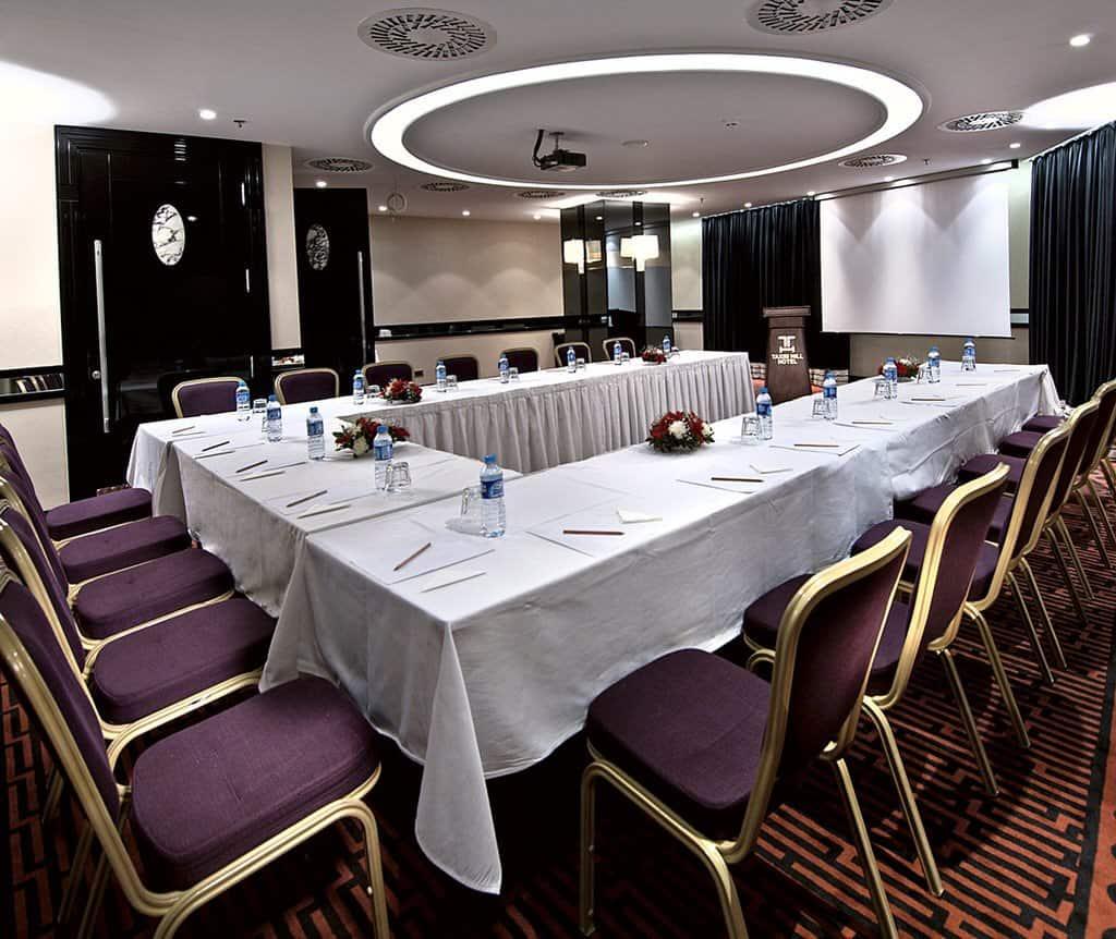 Taksim Hill Hotel Düğün