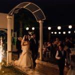 Seyrekgöl Kır Düğünleri, Kır Düğünü, Düğün Salonu
