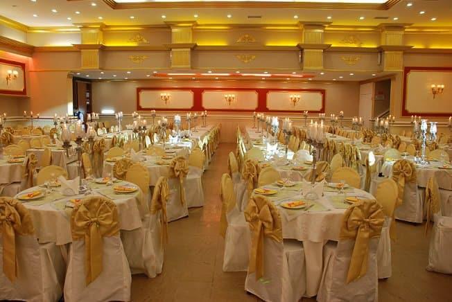 Gülşah Düğün Salonu
