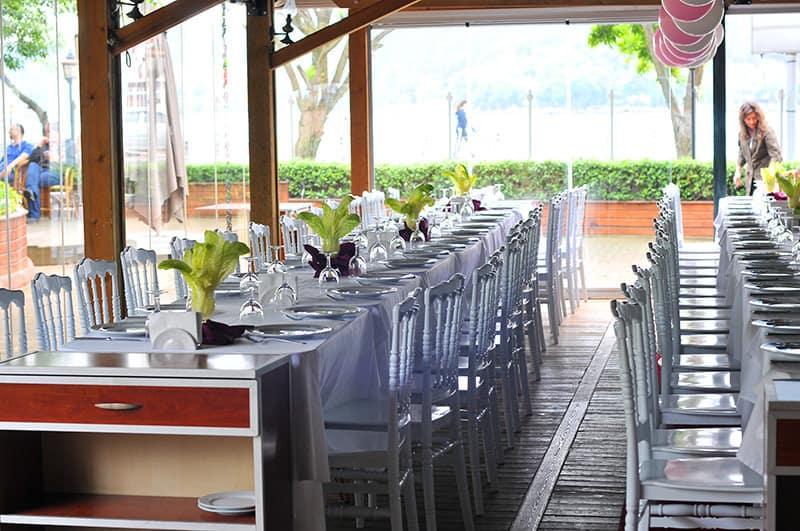 Sarıyer Riva Club Düğün