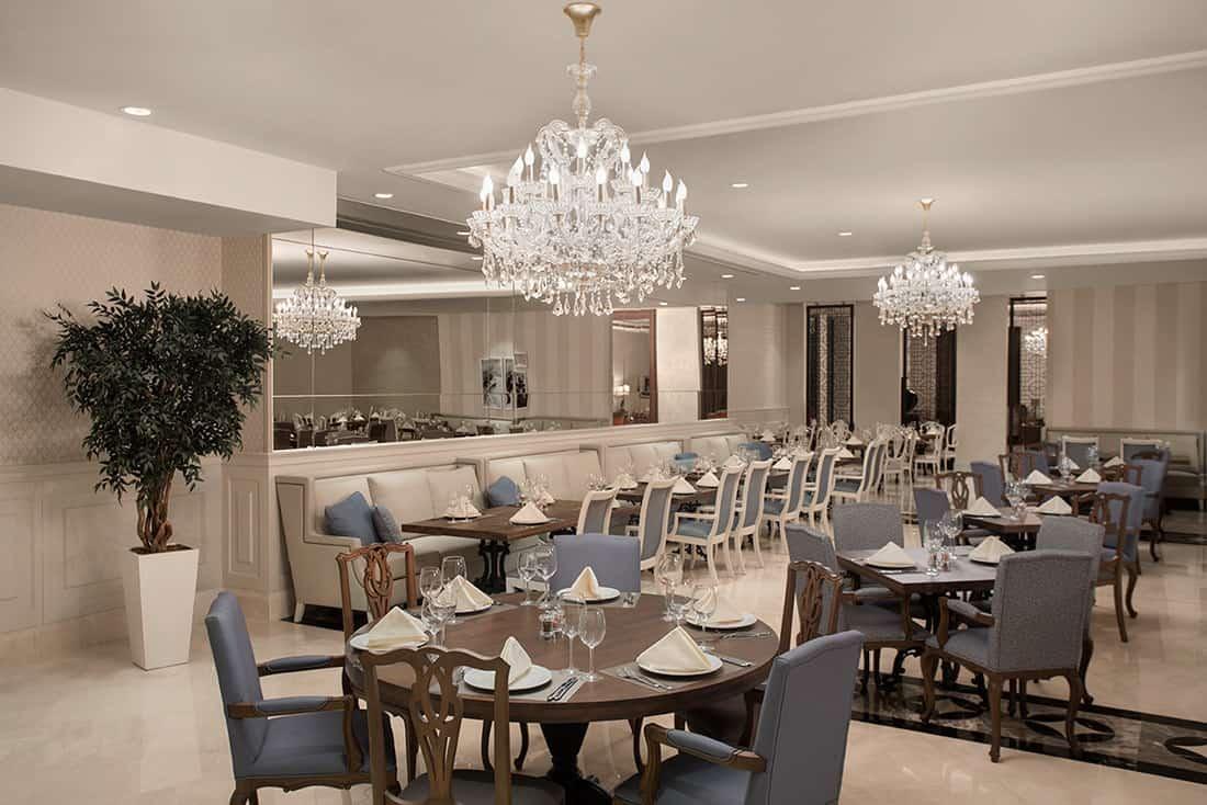 Lazzoni Hotel Düğün
