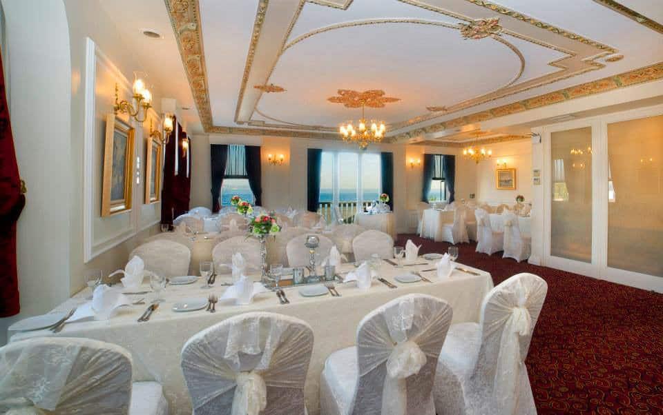 Best Western Citadel Otel Düğün
