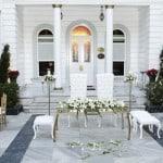 Bosphorus Palace Hotel Düğün