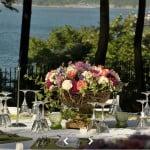 Elchyn & Fransız Bahçeleri Düğün