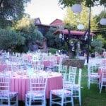 Keyif Bahçesi Düğün