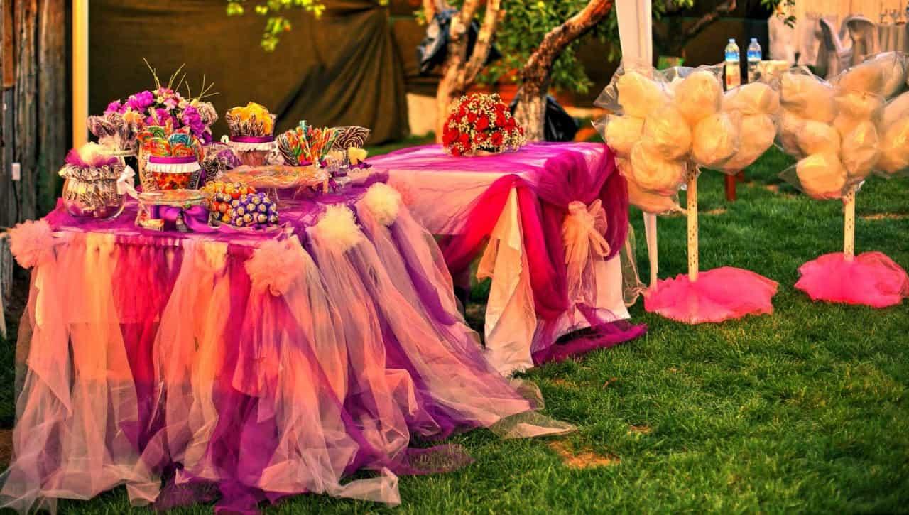 Keyf-i Serender Happy Garden - Düğün