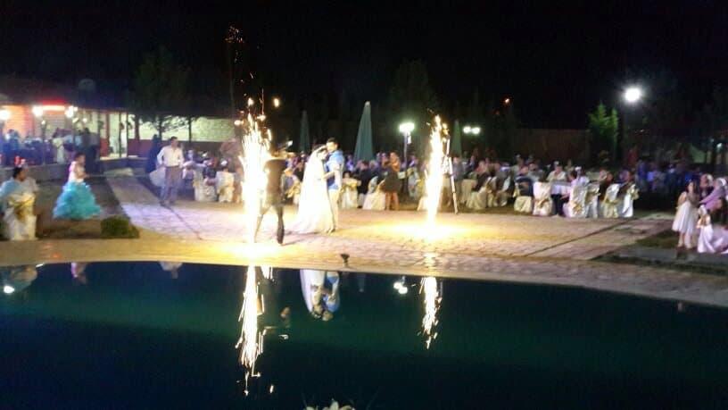 Doruk Havuz Başı & Kır Düğünü - Kır Düğünü - Havuzbaşı
