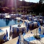 Aqua Apple Garden - Düğün - Havuzbaşı