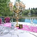 Saklı Göl - Düğün