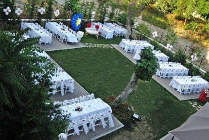 Lezzet Konağı Düğün