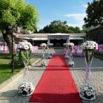Le Parc De Mariage Düğün