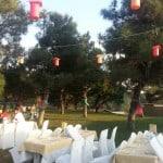 Green Paradise Düğün