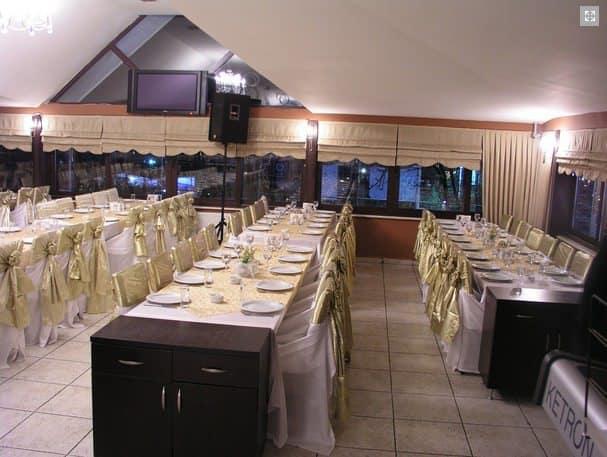Amindos Restaurant Düğün