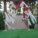 Aydos Sultan Köşkü Düğün