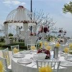 Saklı Deniz Düğün