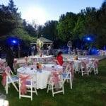 Gold Country Park Düğün