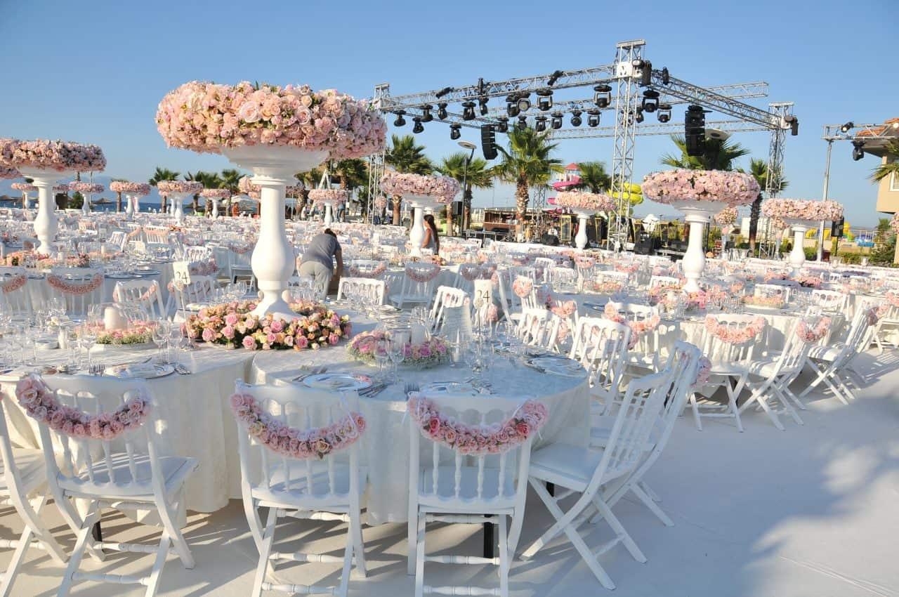 Radisson Blu Resort Spa Çeşme Düğün Fiyatları