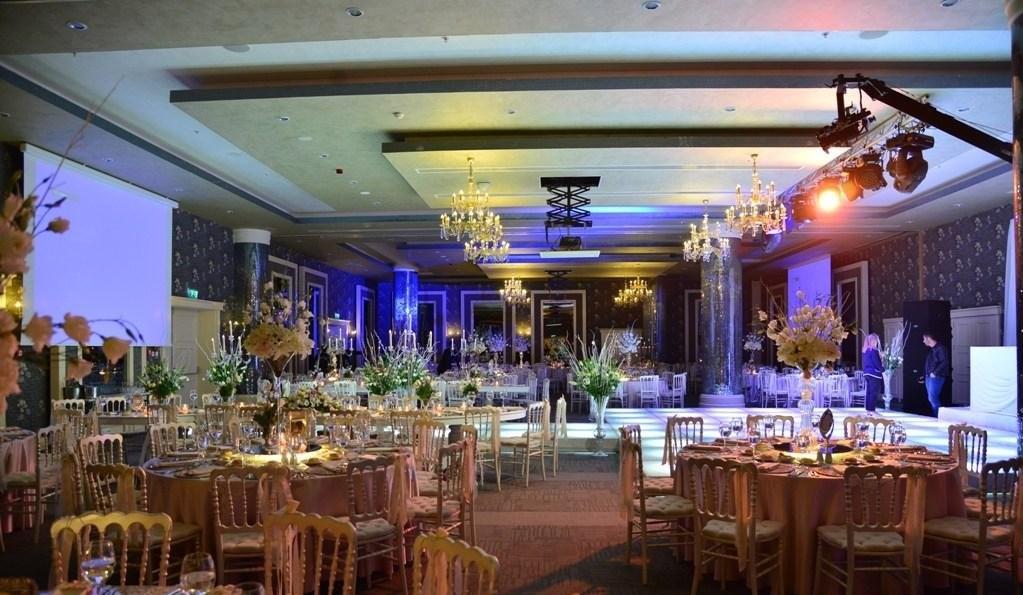 Limak Eurasia Luxury Hotel Beykoz Düğün Fiyatları