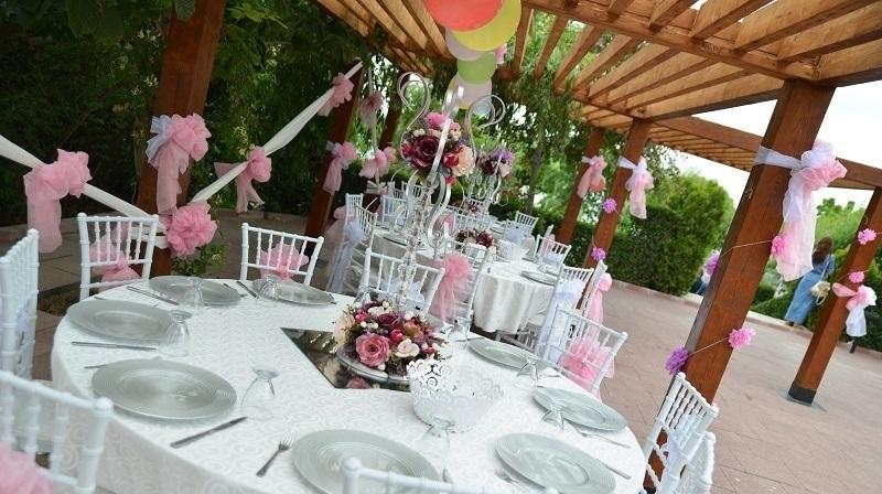 Saklı Deniz Restaurant Kır Düğünü Fiyatları