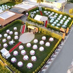 Let's Marry Düğün Salonu - Fiyatlar, Fotoğraflar