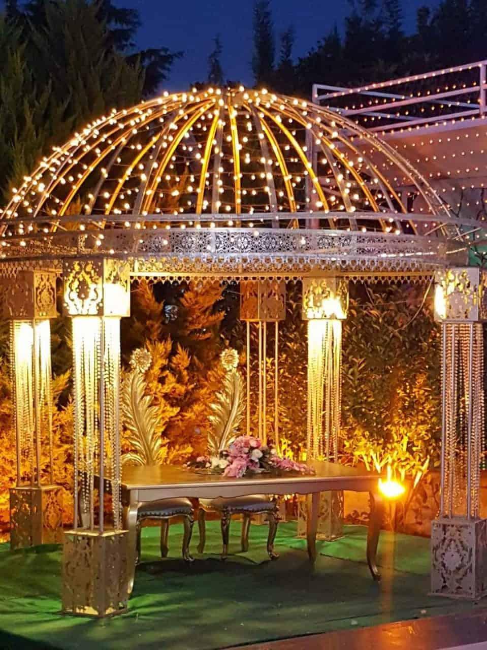 Esinti Kır Düğün Salonu Buca