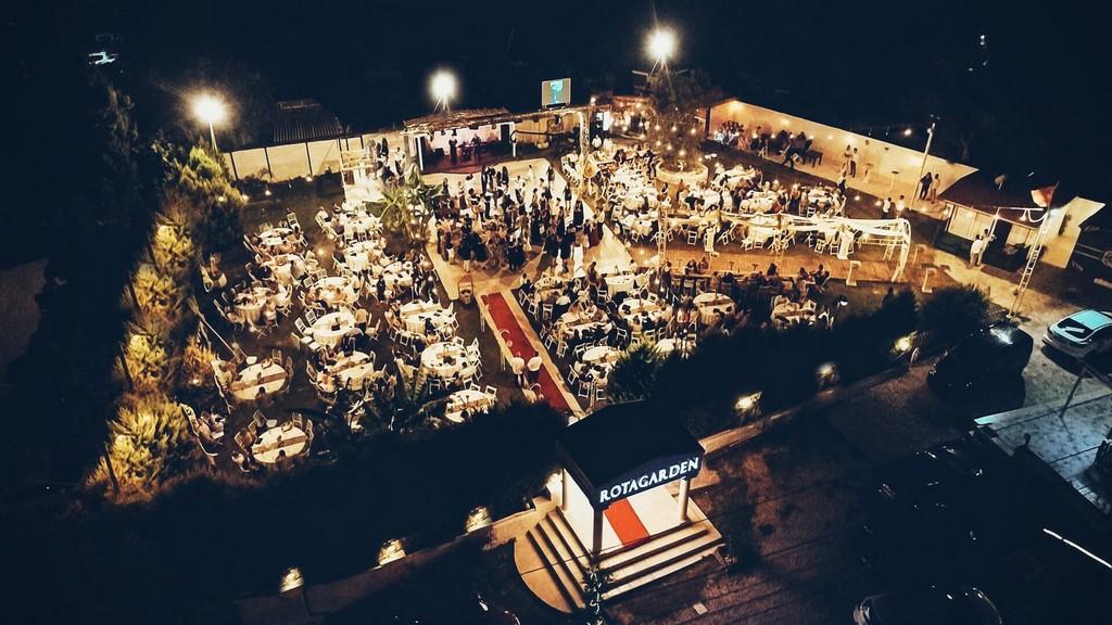 Rota Garden Kır Düğünü Urla Düğün Fiyatları