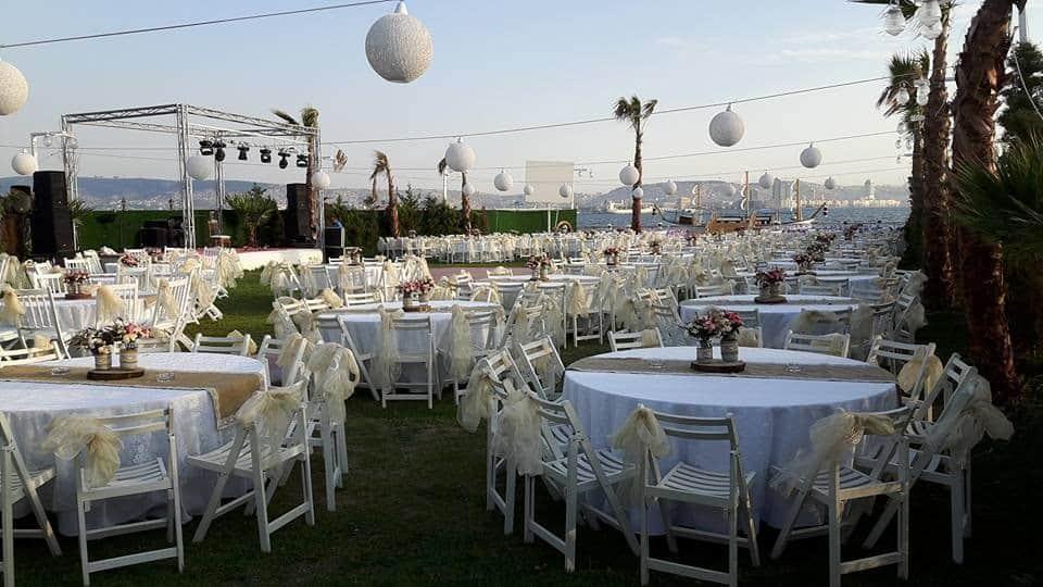 sandal marina bayraklı izmir düğün mekanları