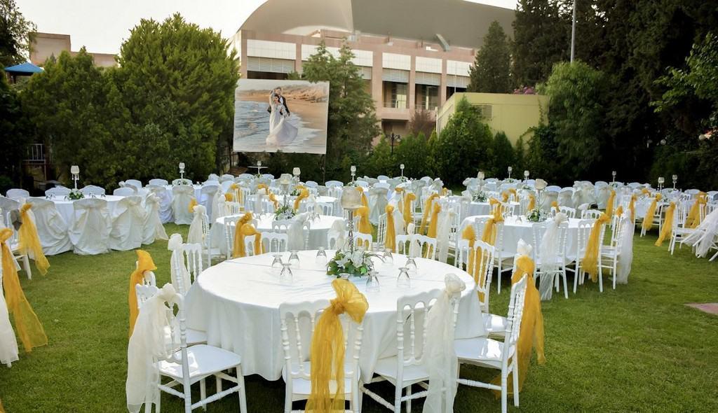Bordo Yeşil garden Alsancak Düğün Fiyatları