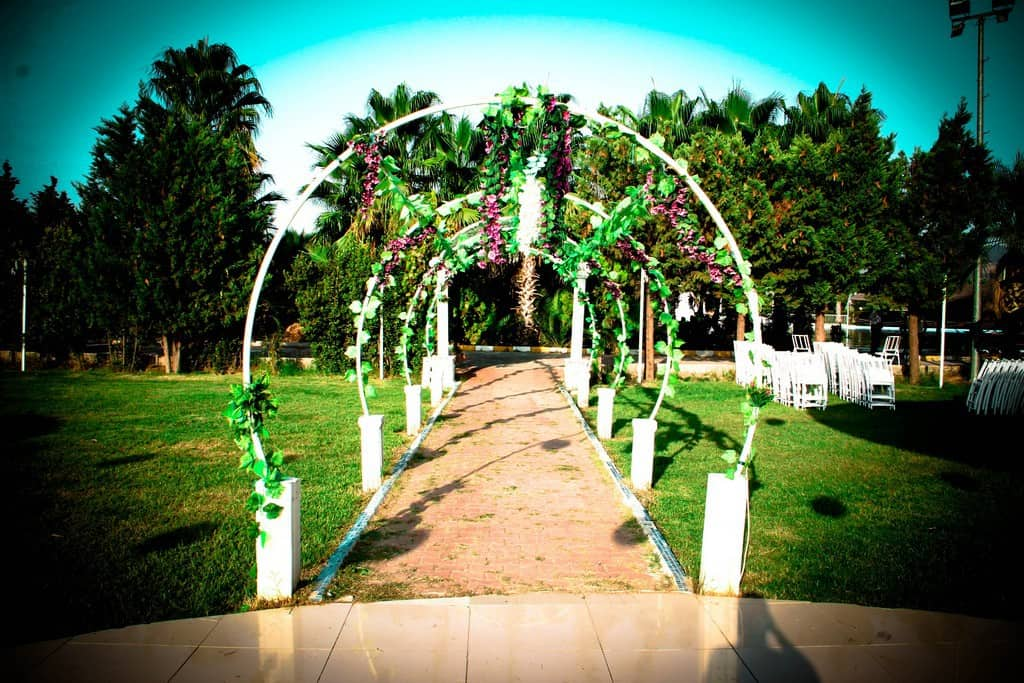 Hobi Park Düğün Davet Menemen Düğün Fiyatları