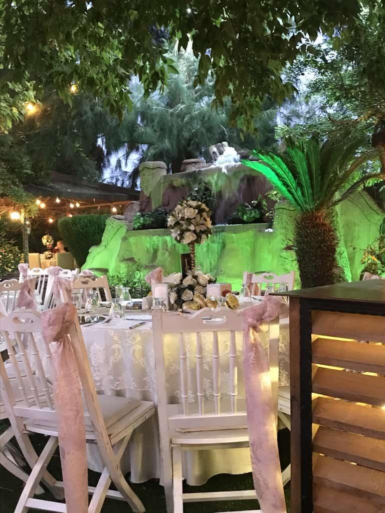 Keyifli Park Foça Düğün Fiyatları