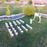 Nanda Kır Düğün Bahçesi Bornova Düğün Fiyatları