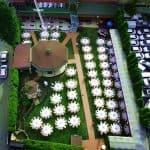 Alyans Garden Kır Düğün Salonu