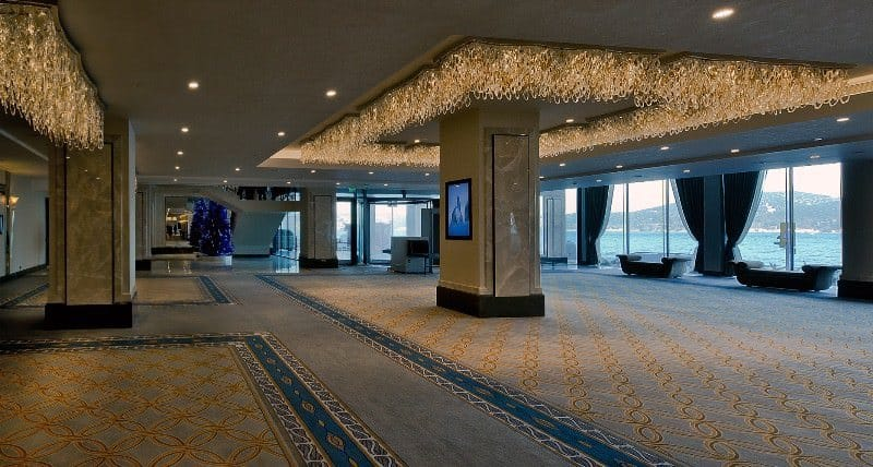 The Grand Tarabya Hotel Sarıyer